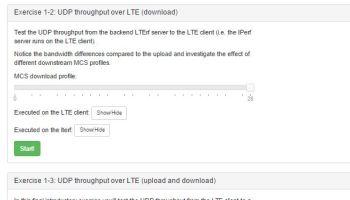 LTE Femto Gateway with X2 Broker   ytd2525